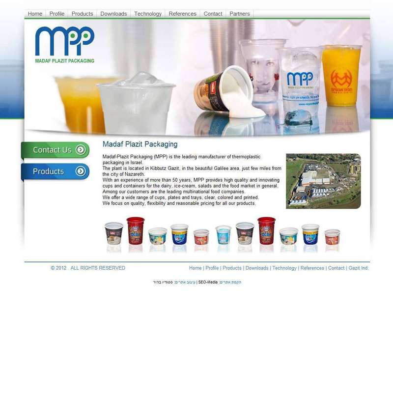 MP Packaging