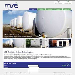 MSE-Monitoring Systems Engineering Ltd