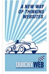 Quickyweb היא פלטפורמה להקמה וניהול אתרי תוכן בין המתקדמות בשוק.  המערכת היא האלטרנטיבה החכמה לפתרונות שזקוקים למתכנת צמוד. צרו קשר עוד היום!