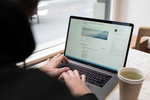 כתובת אימייל עם לינק ישיר להודעה